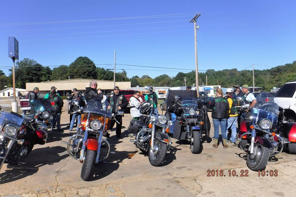 Ch B remembrance ride for Savannah3