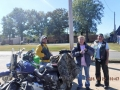 Ch B remembrance ride for Savannah2
