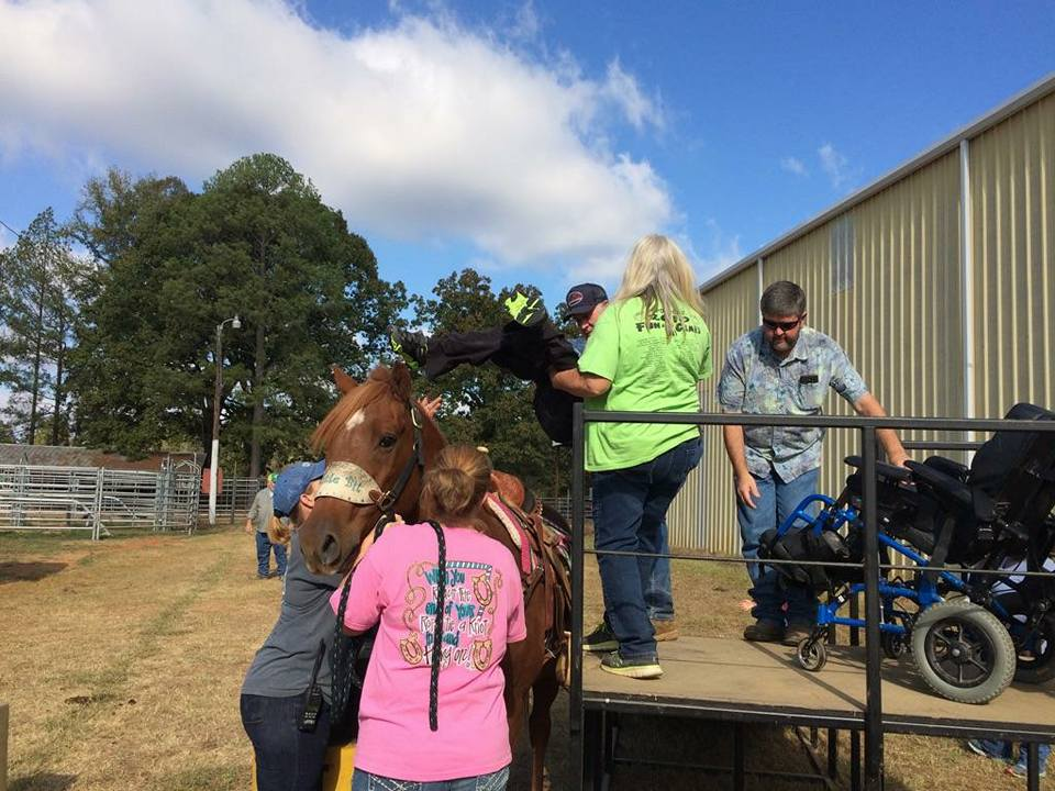 Ch H Special Needs day 20165