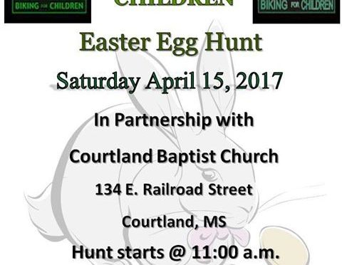 Easter Egg Hunt, Chapter A